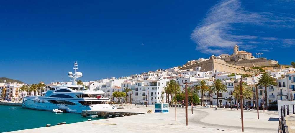 Cómo moverse en Ibiza