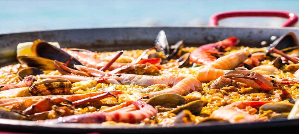 Gastronomía y platos típicos de Ibiza