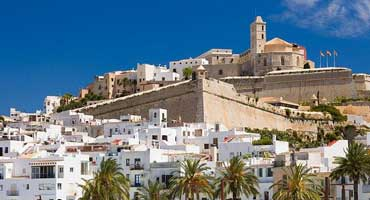 Visitas guiadas y Excursiones desde Ibiza