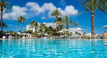 Dónde alojarse en Ibiza