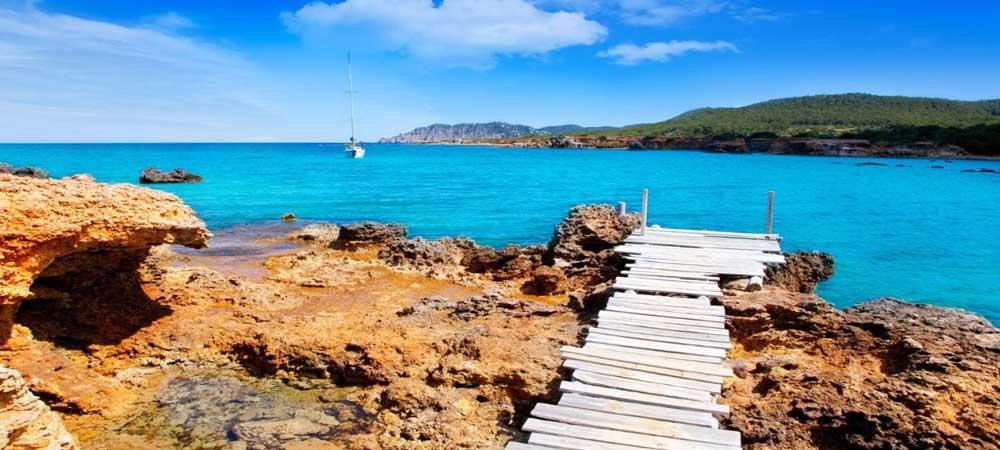 Información turística sobre Ibiza
